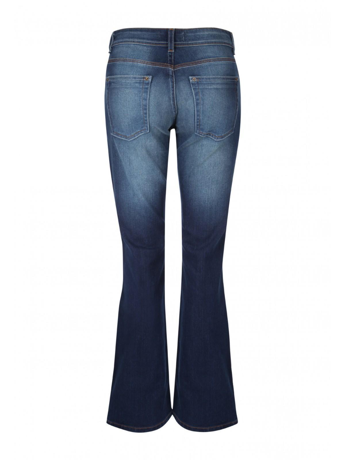 Peacocks ladies bootcut jeans