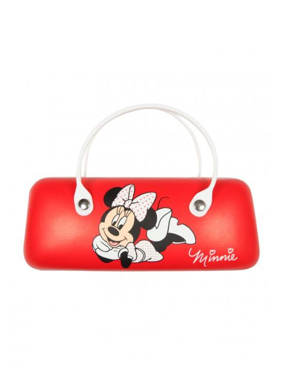 Girls Minnie Mouse Sunglasses Case