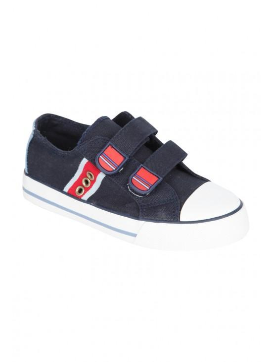 Younger Boys Velcro Shoes