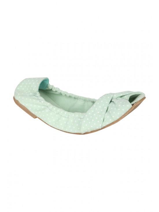 Womens Peep Toe Shoe