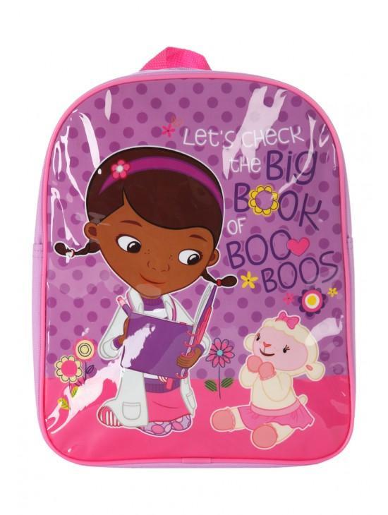 Girls Doc Bag Backpack