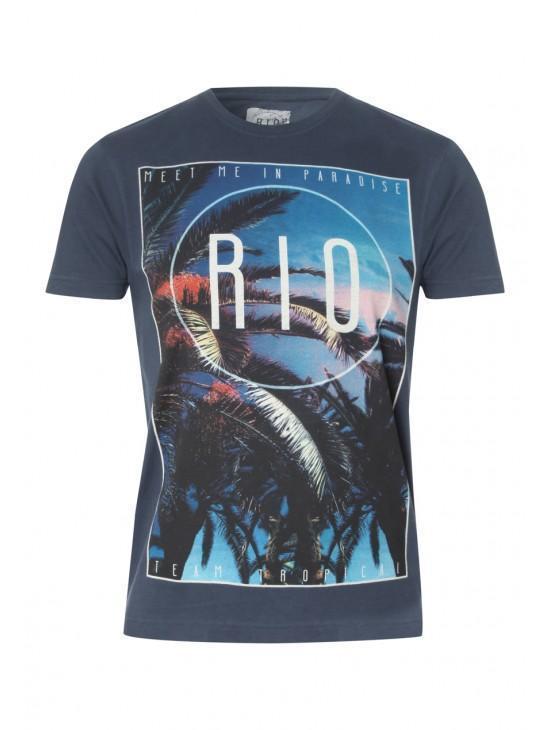 Mens Rio T-shirt