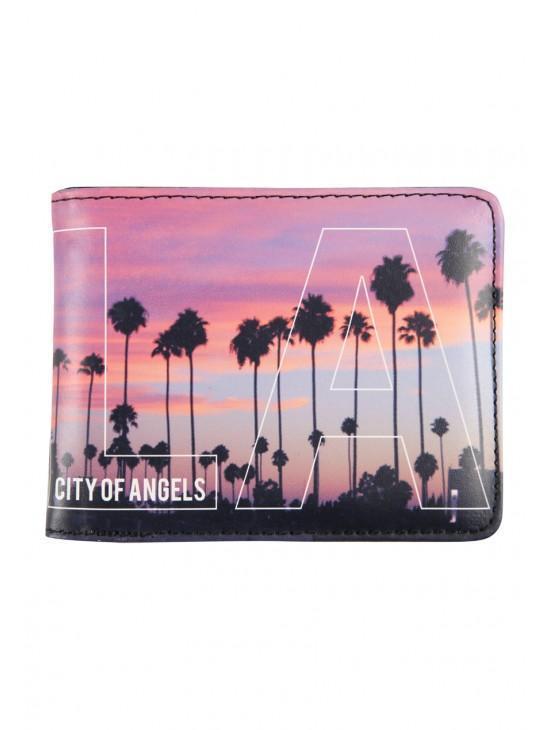 Mens LA Wallet