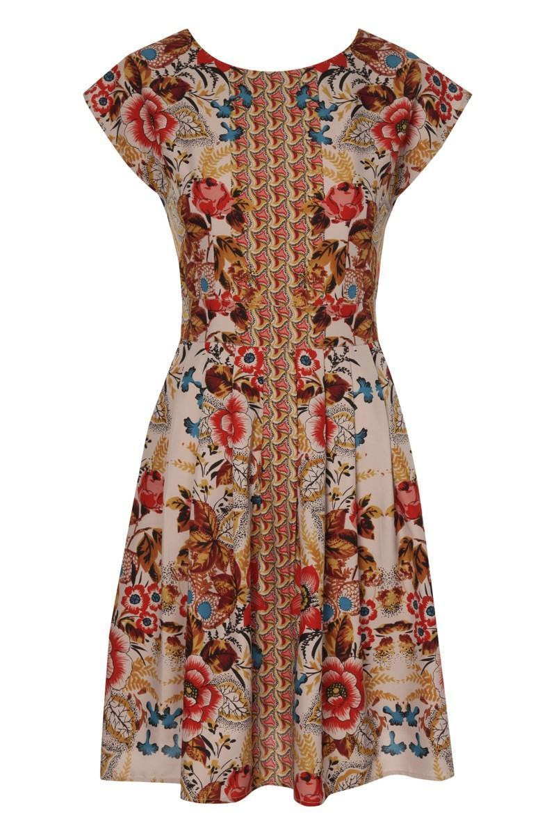 Fantastic Thread 1950s Fashion