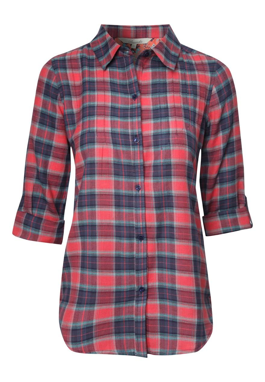 Find great deals on eBay for women check shirt. Shop with confidence.