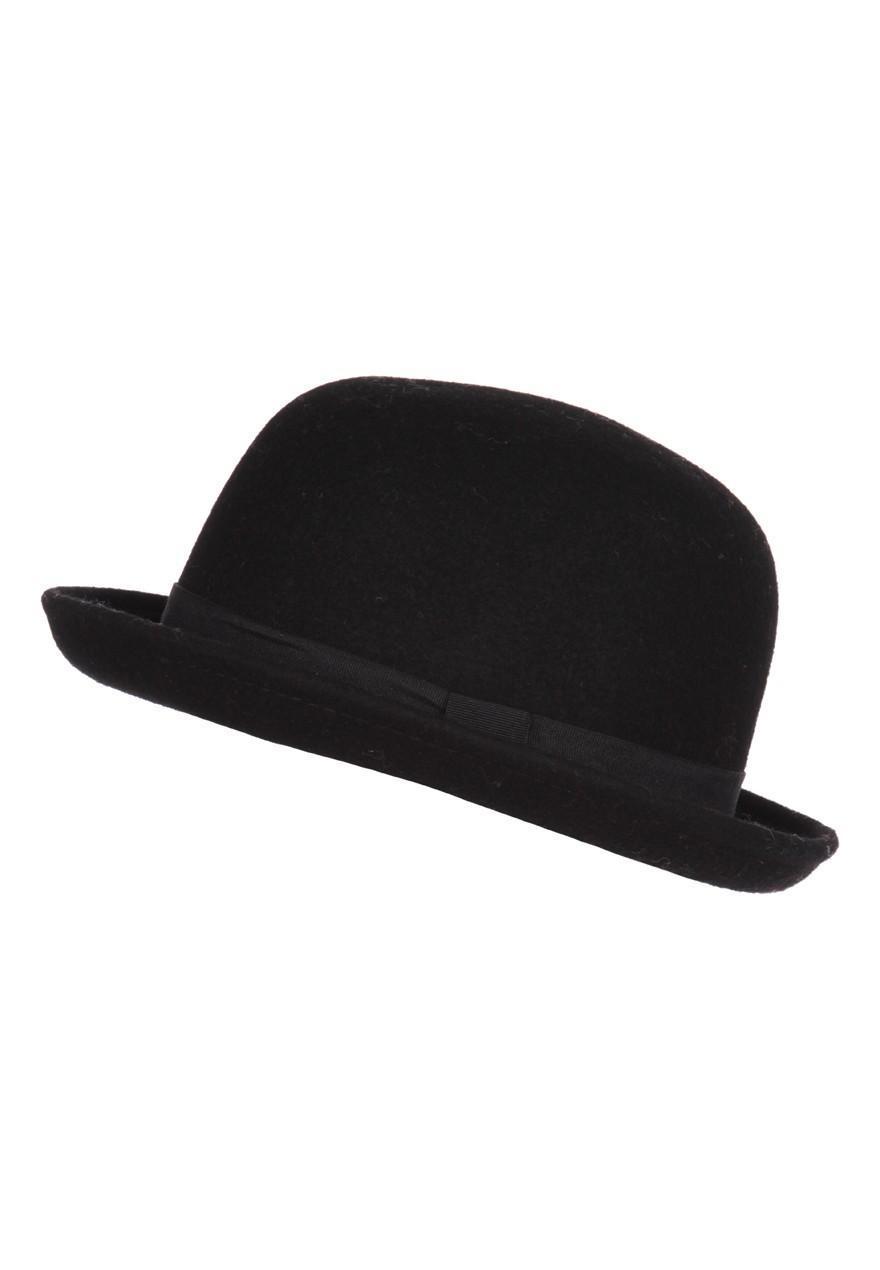 womens bowler hat
