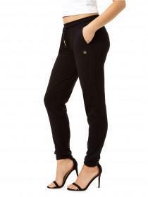 Jane Norman Black Skinny Fit Joggers