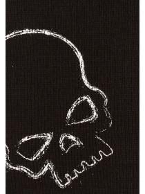 Older Boys Skull Beanie