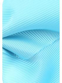 Blue Large Hair Heart Bow