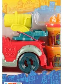 Kids Play-Doh Town Fire Truck