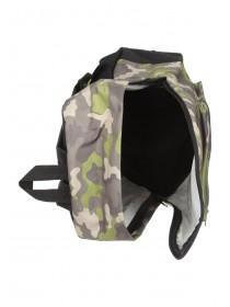 Older Boys Camouflage Backpack