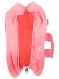 Younger Girls Pink Paw Patrol Backpack
