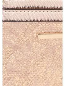 Womens Pink Card Holder