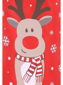 Kids Reindeer Apron