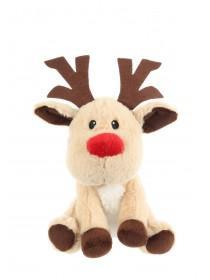 Small Reindeer Doll