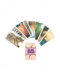 Bum Snap Card Game