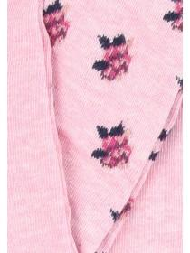 Baby Girls 2PK Cable Tights