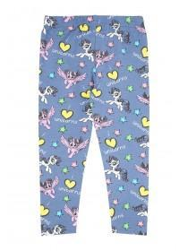 Younger Girls My Little Pony Leggings