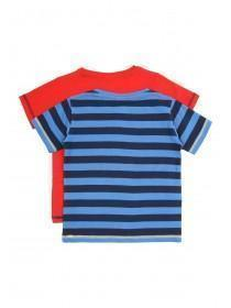 Younger Boys 2pk Awesome T-Shirts