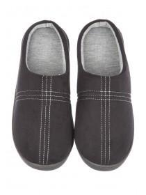 Mens Turk Back Slippers