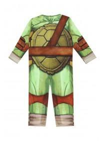 Boys Turtles Dress Up Costume