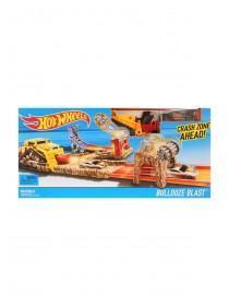 Hot Wheels Bulldoze Blast Toy