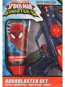 Spiderman Aquablaster Set