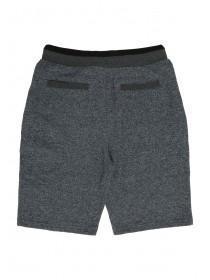 Older Boys Charcoal Grindle Shorts