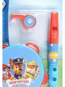 Paw Patrol Musical Kit