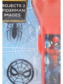 Boys Spiderman Torch