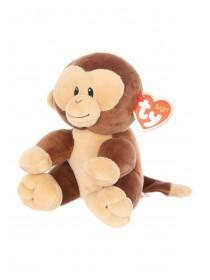 Kids TY Banana Monkey Baby
