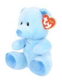 Kids TY Lullaby Bear Baby