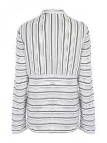Womens Stripe Shirt