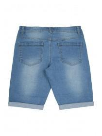 Older Girls Long Shorts