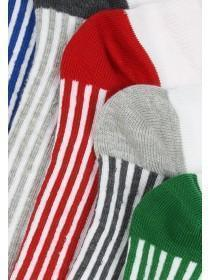 Mens 5pk Trainer Socks