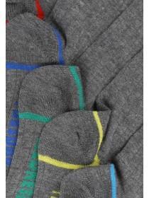 Boys 5pk Days Of The Week Socks