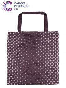 Womens Red Cancer Research UK Bag For Life