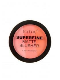 Womens Technic Superfine Matte Blusher