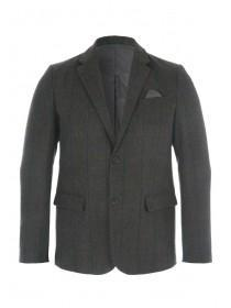 Mens Brown Blazer