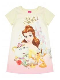 Younger Girls Belle Nightdress