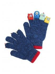 Younger Boys Monster Gloves