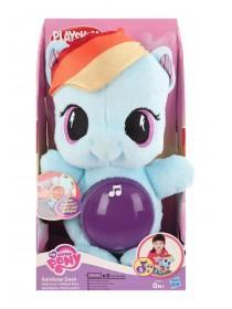 Kids My Little Pony Rainbow Glow Toy
