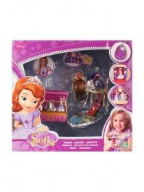 Girls Sofia the First Amulet Toy