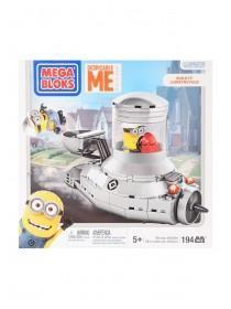 Kids Minion Megablocks