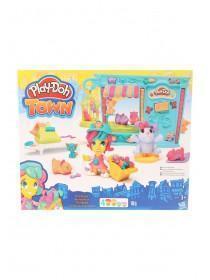 Kids Pet Store PlayDoh Set