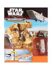 Kids Star Wars Battle Set