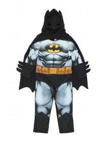 Younger Boys Batman Outfit