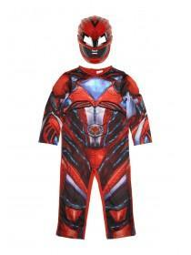 Kids Power Ranger Dress Up Set