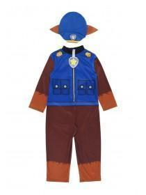 Kids Paw Patrol Fancy Dress Outfit