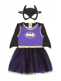 Kids Batgirl Outfit